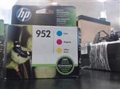 HP PRINTER INK 952 - 3PACK